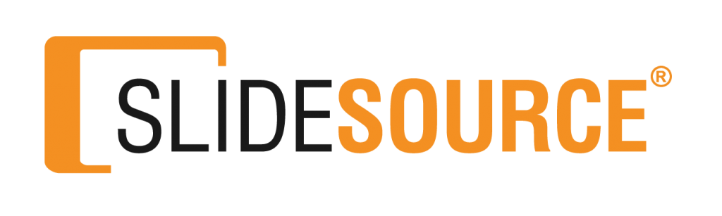 SlideSource Logo